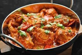 215.Chicken Tikka Masala