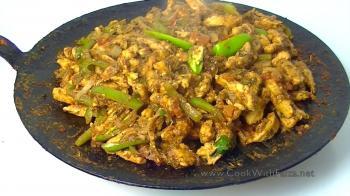 Tawa Chicken Special