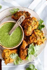 112. Vegetable Pakora